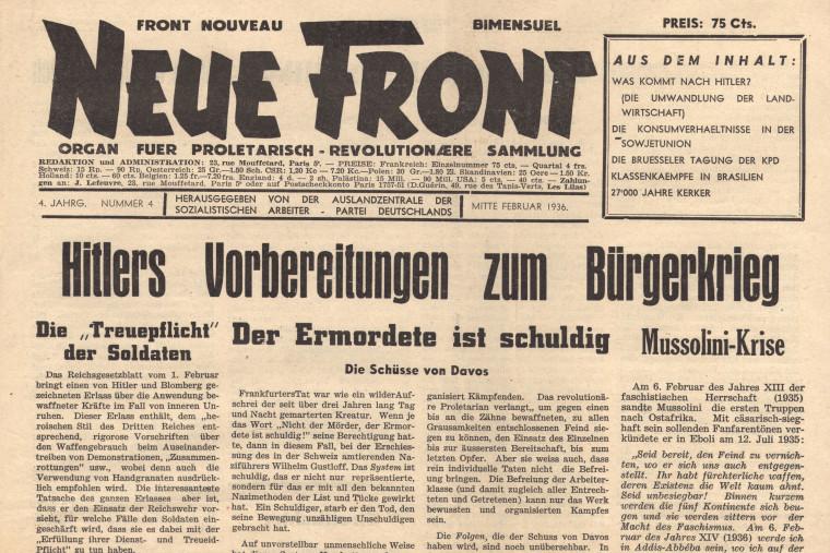 willy brandts widerstand gegen den nationalsozialimus 19301945 - Lebenslauf Hitler