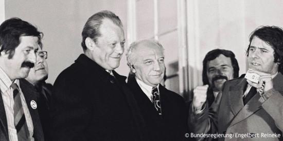 mehr demokratie wagen innen und gesellschaftspolitik 19691974 reformen prgen willy brandts kanzlerjahre - Willy Brandt Lebenslauf